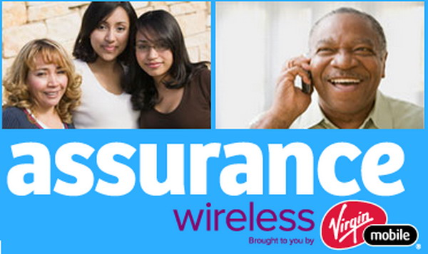 Assurance Wireless Application